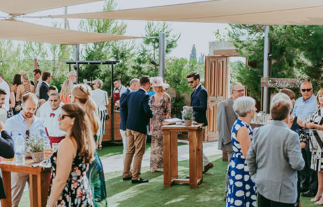 Adonis Gardens Liopetro Venue Cyprus 1