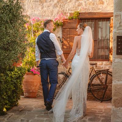 Cyprus wedding Liopetro brochure