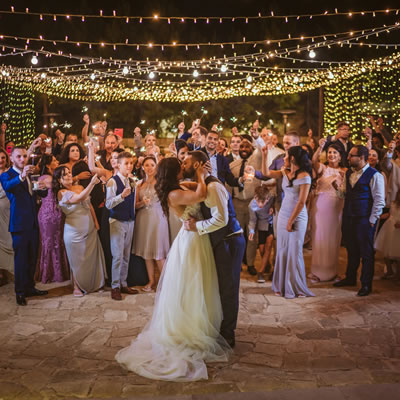 Liopetro Wedding Lights Brochure