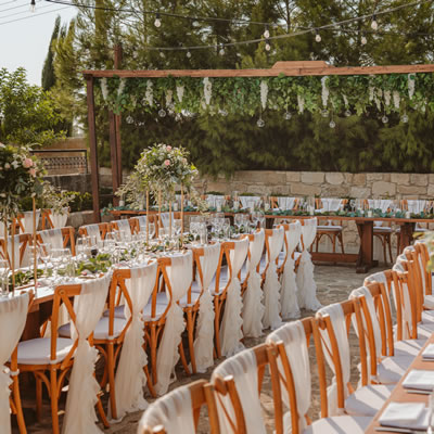 Recommended suppliers liopetro wedding