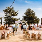 Weddings at liopetro venue cyprus rustic wedding